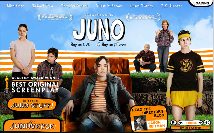 Juno movie analysis essay